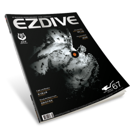 EZDIVE Diving Magazine Issue #67