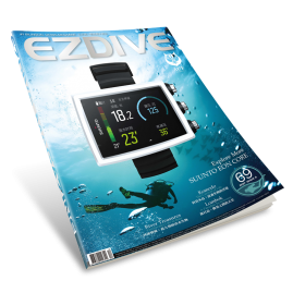 EZDIVE Diving Magazine Issue #69