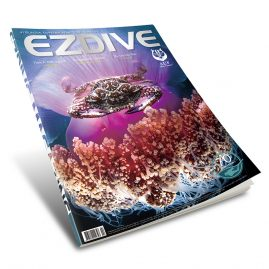 EZDIVE Diving Magazine Issue #70