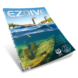 EZDIVE Diving Magazine Issue #71