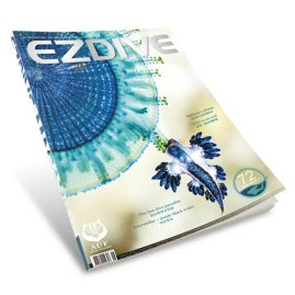 EZDIVE Diving Magazine Issue #72