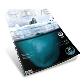 EZDIVE Diving Magazine ISSUE #74