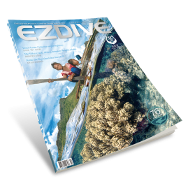 EZDIVE Diving Magazine ISSUE #76