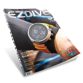 EZDIVE Diving Magazine ISSUE #77