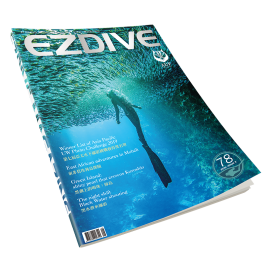 EZDIVE Diving Magazine ISSUE #78