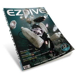 EZDIVE Diving Magazine ISSUE #79
