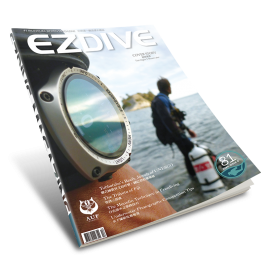 EZDIVE Diving Magazine ISSUE #81