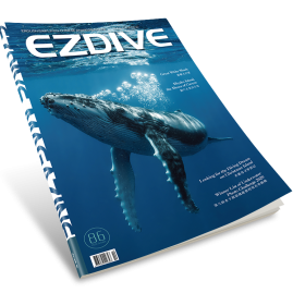 EZDIVE Diving Magazine ISSUE #86