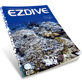 EZDIVE Diving Magazine ISSUE #87