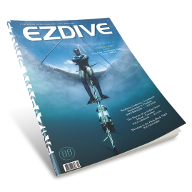 EZDIVE Diving Magazine ISSUE #88