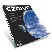 EZDIVE Diving Magazine ISSUE #89